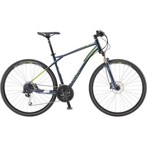 GT Transeo 1.0 Complete Bike - 2016