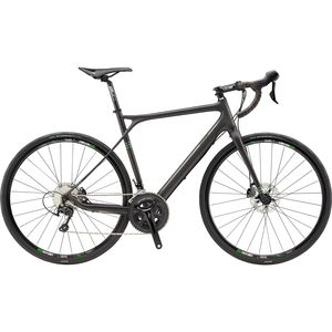 GT Grade Carbon 105 Complete Road Bike - 2016