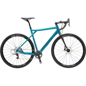 GT Grade Alloy X Rival Complete Road Bike - 2016 Reviews