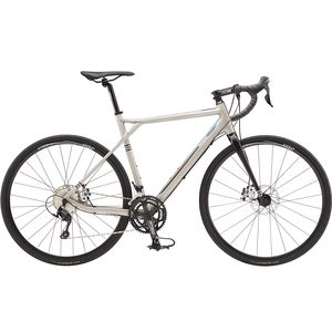 GT Grade Alloy 105 Complete Road Bike - 2016