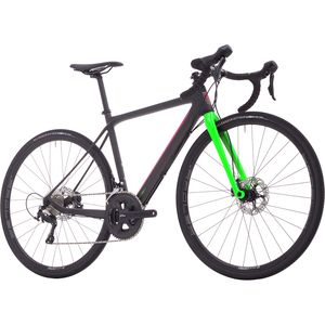 GT Grade Carbon 105 Complete Road Bike - 2017
