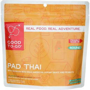 Good To-Go Pad Thai - 2 Servings