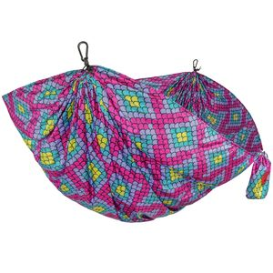 Grand Trunk Double Parachute Hammock