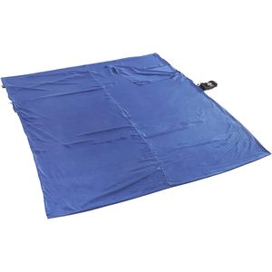 Grand Trunk Silk Sleep Sack - Double