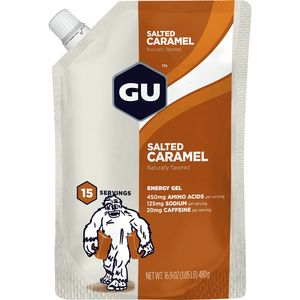 GU Energy Gel Bulk Pack