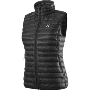Haglöfs Essens II Down Vest - Women's