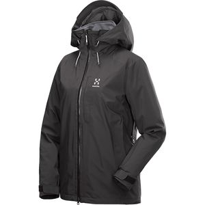 Haglöfs Skra II Q Insulated Jacket - Women's