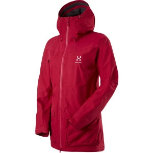 Haglöfs Ridge Q Jacket - Women's