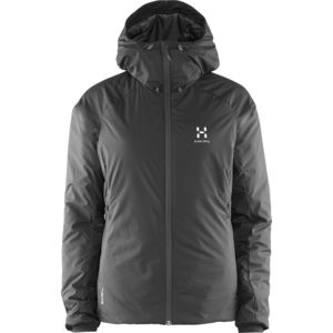 Haglöfs Barrier III Q Hooded Insulated Jacket - Women's