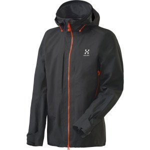 Haglöfs Roc Hard Jacket - Men's