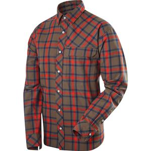 Haglöfs Astral Flannel Shirt - Long-Sleeve - Men's