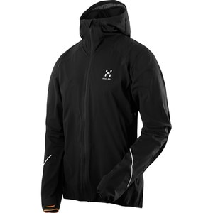 Haglöfs L.I.M. Flex Hooded Jacket - Men's