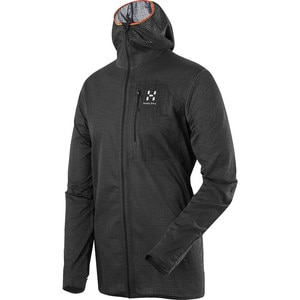 Haglöfs L.I.M. Power Dry Hooded Top - Men's