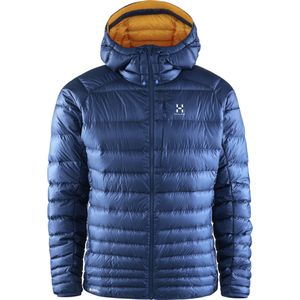Haglöfs Essens III Hooded Down Jacket - Men's