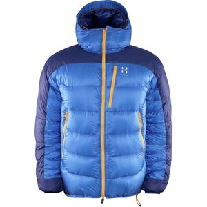 Haglöfs Mojo Hooded Down Jacket - Men's