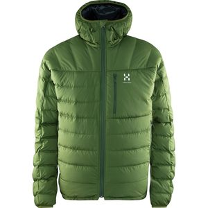 Haglöfs Bivvy II Hooded Down Jacket - Men's