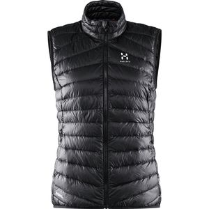 Haglöfs Essens III Down Vest - Women's