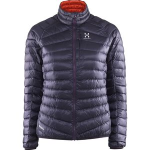 Haglöfs Essens III Down Jacket - Women's