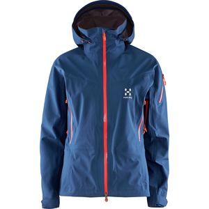 Haglöfs Couloir V Jacket - Women's