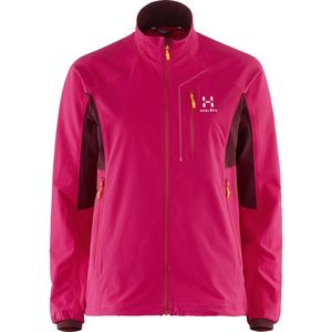 Haglöfs Lizard II Softshell Jacket - Women's