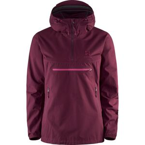 Haglöfs Trail Anorak Hooded Pullover - Women's