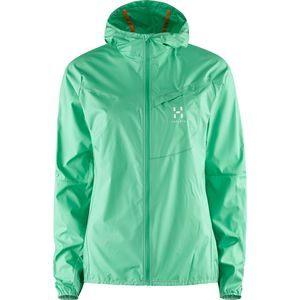 Haglöfs Shield II Hooded Jacket - Women's