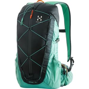 Haglöfs Gram 15 Backpack - 915cu in