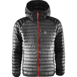 Haglöfs Essens Mimic Insulated Hooded Jacket - Men's