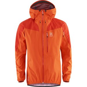 Haglöfs Touring Active Jacket - Men's