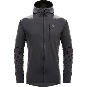 Haglöfs L.I.M. Mid Hooded Fleece Jacket - Men's