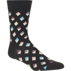 Happy Socks Mini Diamond Socks
