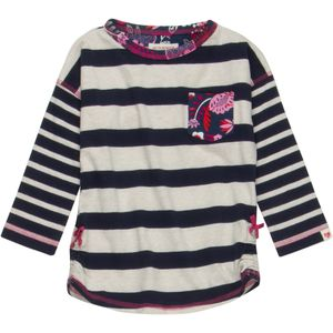 Hatley 2-N-1 T-Shirt - Long-Sleeve - Toddler Girls'