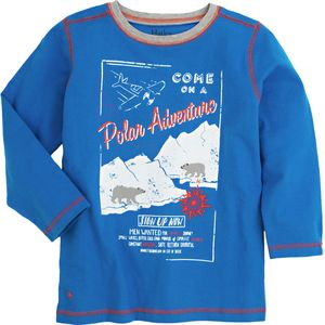 Hatley Graphic Shirt - Long-Sleeve - Toddler Boys'