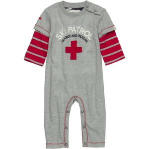 Hatley Graphic Romper - Infant Boys'