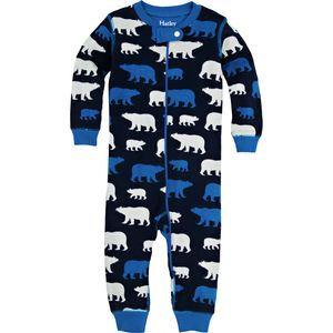 Hatley Sleepy Romper - Infant Boys'