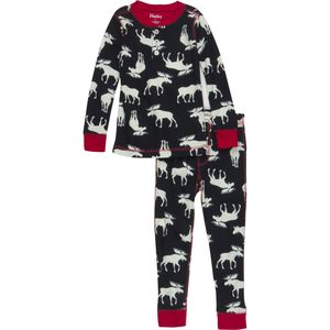 Hatley Pajama Set - Toddler Boys'