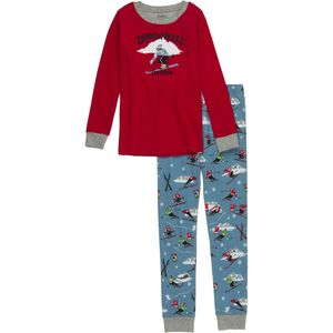 Hatley Pajama Set - Boys'