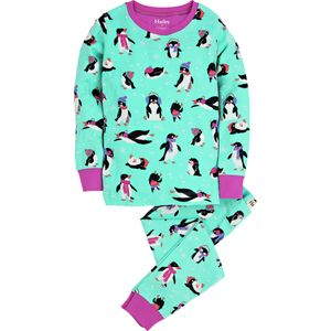 Hatley Holiday Pajama Set - Toddler Girls'