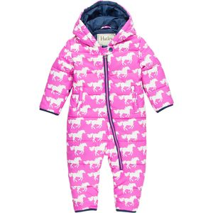 Hatley Winter Bundler Bunting - Girls'