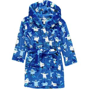 Hatley Fuzzy Fleece Robe - Boys'