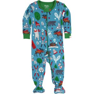 Hatley Footed Coveralls - Infant Boys'