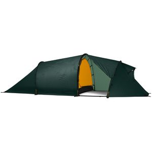 Hilleberg Nallo GT Tent: 4-Person 4-Season