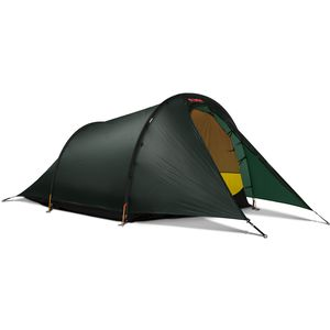 Hilleberg Anjan Tent: 2-Person 3-Season