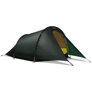 Hilleberg Anjan Tent: 3-Person 3-Season