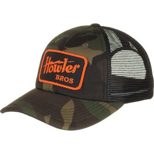 Howler Bros Howler Electric Trucker Hat