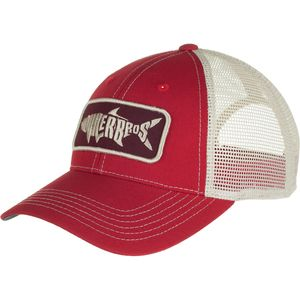 Howler Bros Silver King Trucker Hat