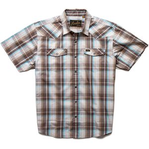 Howler Bros H Bar B Snap Shirt - Short-Sleeve - Men's