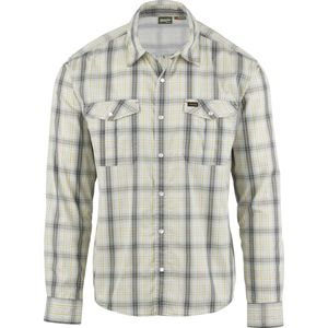 Howler Bros Gaucho Snapshirt - Long-Sleeve - Men's