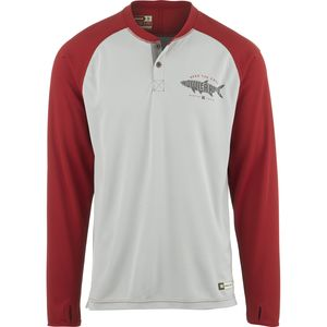 Howler Bros Loggerhead Shirt - Long-Sleeve - Men's