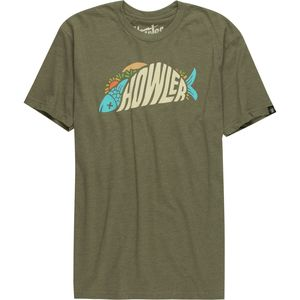Howler Bros Fish Taco T-Shirt - Short-Sleeve - Men's